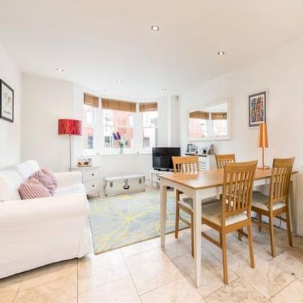 Rent this 2 bed apartment on Revelstoke Road in London SW18 5NN, United Kingdom