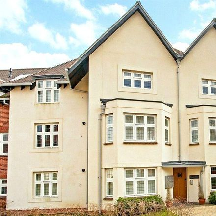 Rent this 2 bed apartment on Ice Creative Ltd in Highcroft Road, Winchester SO22 5GU