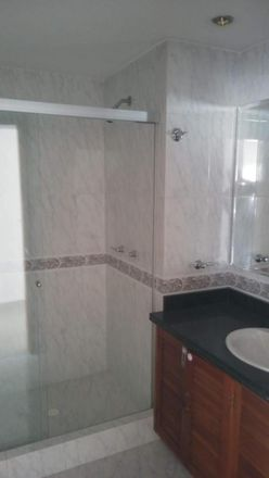 Rent this 3 bed apartment on Calle 58 in Teusaquillo, 11001 Teusaquillo