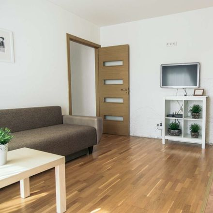Rent this 1 bed apartment on Justiniškių g. in Vilnius 05269, Lithuania