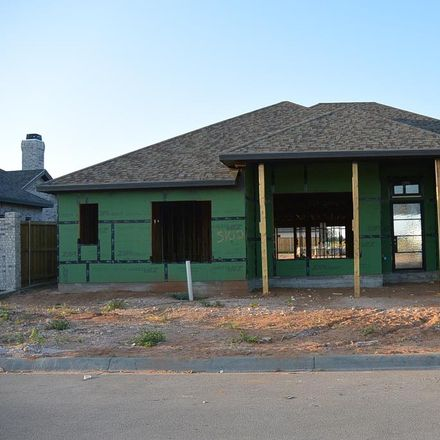 Rent this 4 bed house on Balfour Court in Midland, TX 79707