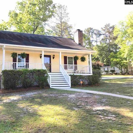 Rent this 4 bed house on Cardington Drive in Columbia, SC 29209