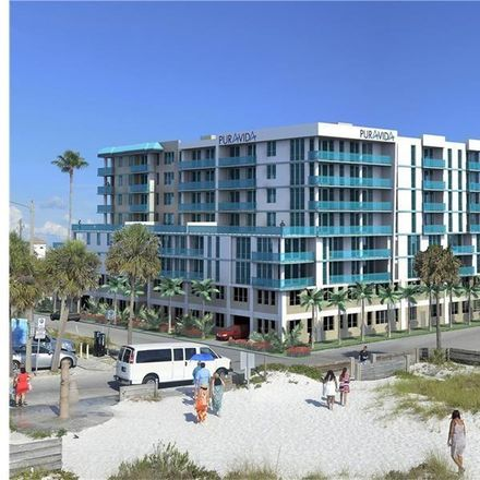 Rent this 4 bed condo on 15 Avalon Street in Clearwater, FL 33767