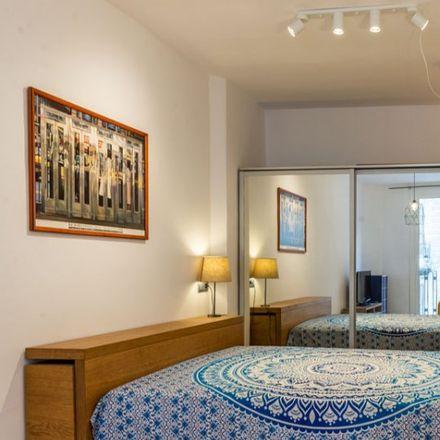 Rent this 2 bed apartment on Carrer de la Cera in 18, 08001 Barcelona