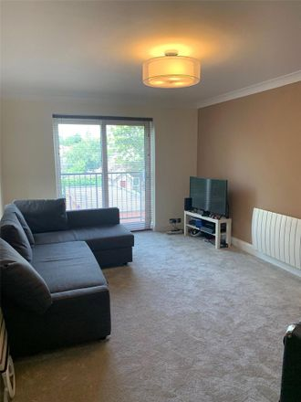 Rent this 1 bed apartment on Station Road in St Albans AL5 5PA, United Kingdom