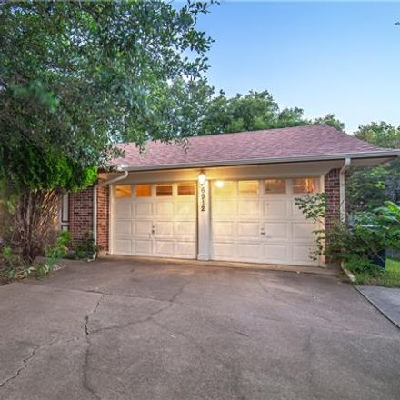 Rent this 4 bed house on 6912 Trail Lake Drive in Fort Worth, TX 76133