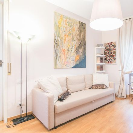 Rent this 2 bed room on Via Giulio Cesare Procaccini in 38, 20154 Milan Milan