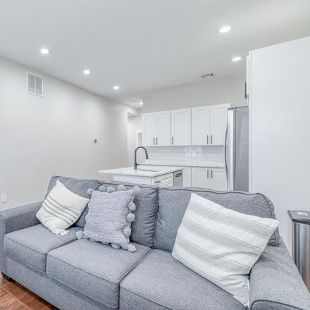 Rent this 2 bed apartment on 2139 East Hagert Street in Philadelphia, PA 19125