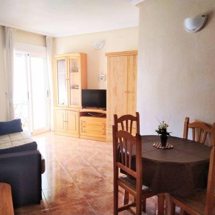 Rent this 1 bed apartment on Rambla Juan Mateo García in 01380 Torrevieja, Spain