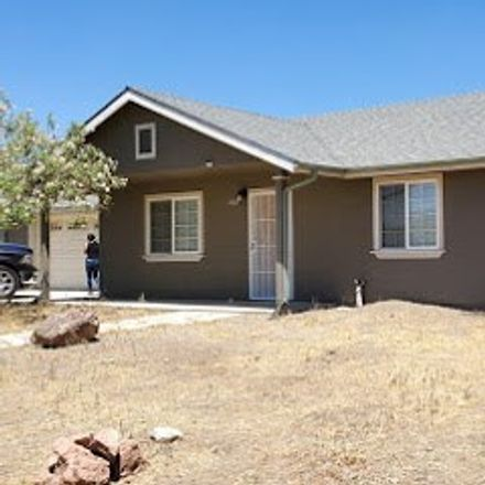 Rent this 3 bed house on Quail Estates Ln in Tehachapi, CA