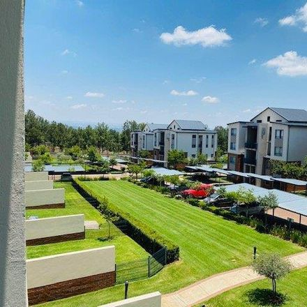 Rent this 2 bed apartment on Johannesburg Ward 112 in Sandton, 1684