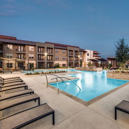 Rent this 3 bed apartment on 3895 Blueridge Drive in The Colony, TX 75056