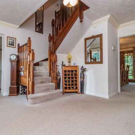 Rent this 5 bed house on The Bungalow in Gamlingay Road, Huntingdonshire SG19 3DB