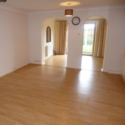 Rent this 2 bed house on Wooburn Close in London UB8 3UB, United Kingdom