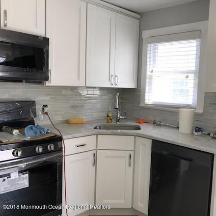 Rent this 5 bed house on 107 17th Avenue in Lake Como, NJ 07719
