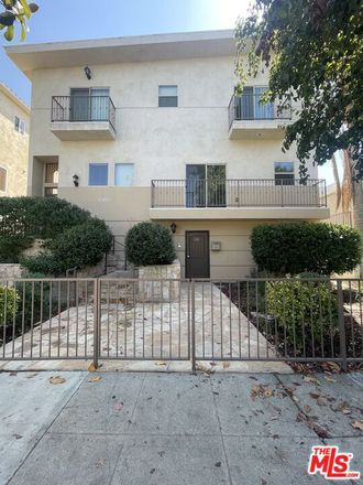 Rent this 3 bed townhouse on Sherman Way in Canoga Park, CA