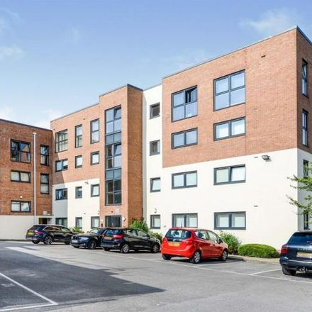 Rent this 2 bed apartment on Lowbridge Court in Liverpool, L19