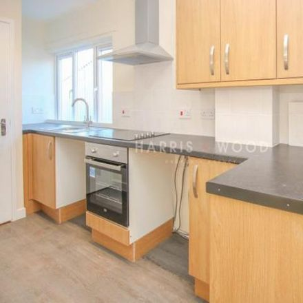 Rent this 2 bed apartment on Pentagon Glasstech in a Riverside Avenue West, Tendring CO11 1UN