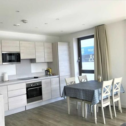 Rent this 3 bed apartment on Wembley Retail Park in co-op, Engineers Way