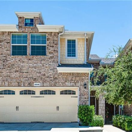 Rent this 2 bed condo on 4648 Perthshire Court in Plano, TX 75024