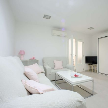 Rent this 1 bed apartment on Carrer de Don Juan de Austria