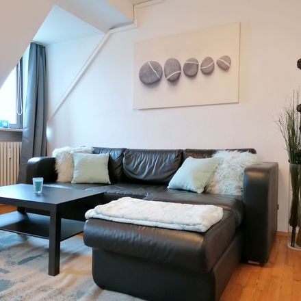 Rent this 2 bed apartment on Jakobsplatz 8 in 90402 Nuremberg, Germany