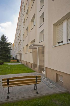 Rent this 4 bed apartment on Schulstraße 26 in 04552 Borna, Germany