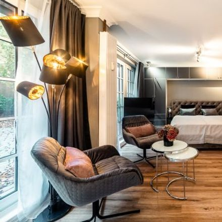 Rent this 1 bed apartment on Koolbargenredder 23d in 22117 Hamburg, Germany