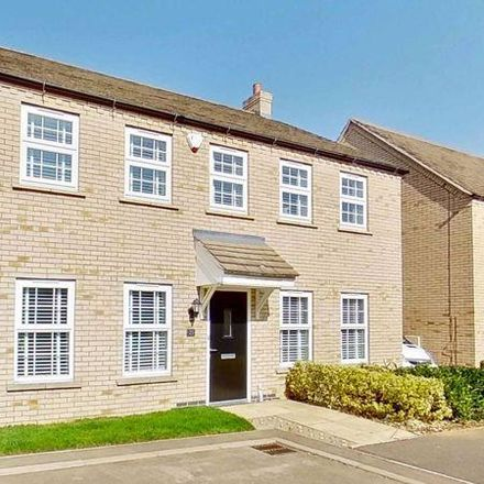 Rent this 4 bed house on unnamed road in Barnack PE9 3BG, United Kingdom