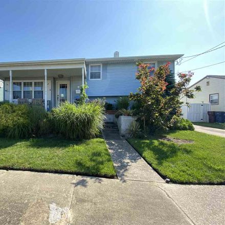 Rent this 4 bed house on 415 North Burghley Avenue in Ventnor City, NJ 08406