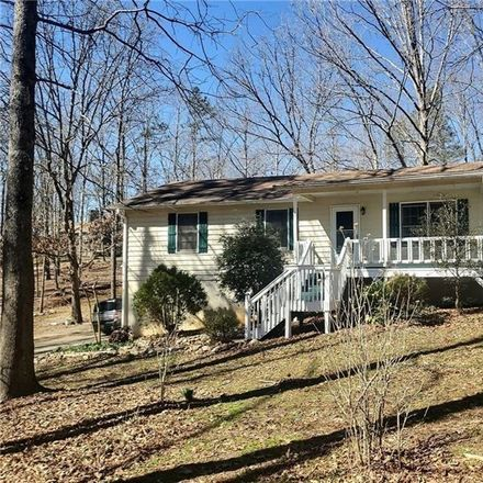 Rent this 2 bed house on W Elmwood Dr in Acworth, GA