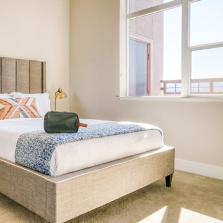 Rent this 1 bed apartment on 299 Franklin in 299 Franklin Street, Redwood City