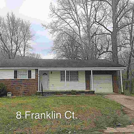 Rent this 3 bed house on 8 Franklin Ct in Barboursville, WV