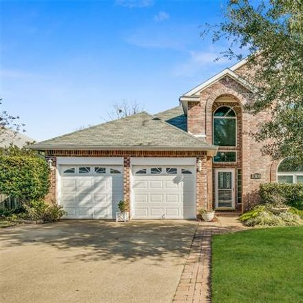 Rent this 4 bed house on 7816 Ember Oaks Drive in North Richland Hills, TX 76182