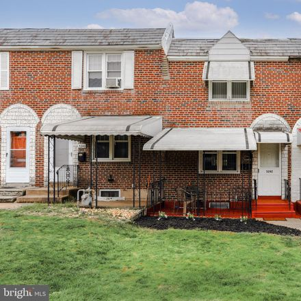 Rent this 3 bed townhouse on 5242 Fairhaven Rd in Primos, PA