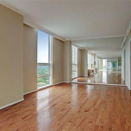 Rent this 1 bed apartment on Obelistk in San Felipe Road, Houston