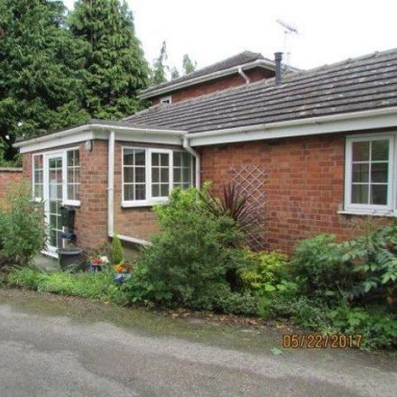Rent this 1 bed house on Malton School in Middlecave Road, Ryedale YO17 7NH