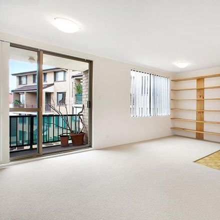 Rent this 1 bed apartment on 33/4 Goodlet Street