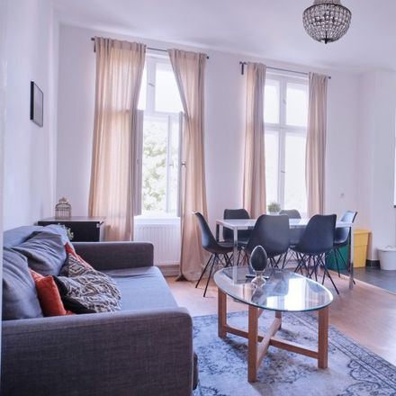 Rent this 2 bed apartment on Barbar Aga in Karl-Marx-Straße, 12043 Berlin