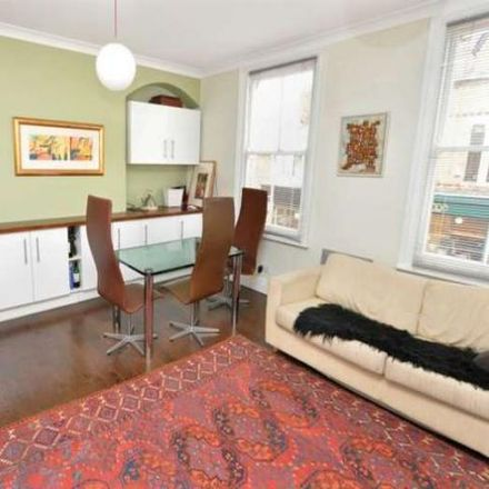 Rent this 1 bed apartment on 70 Walton Street in Oxford OX2 6AG, United Kingdom