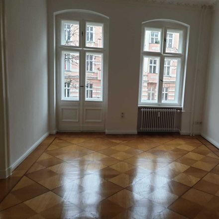 Rent this 3 bed apartment on Mela in Crellestraße 46, 10827 Berlin