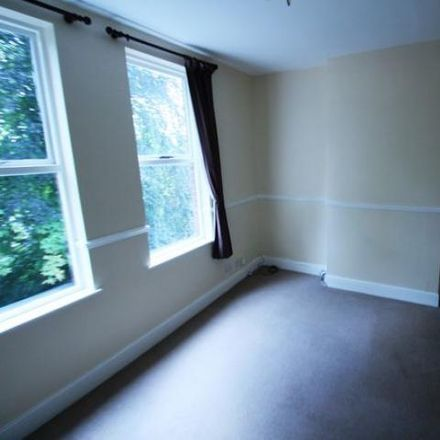 Rent this 1 bed apartment on 29 Hart Hill Lane in Luton LU2 0BA, United Kingdom