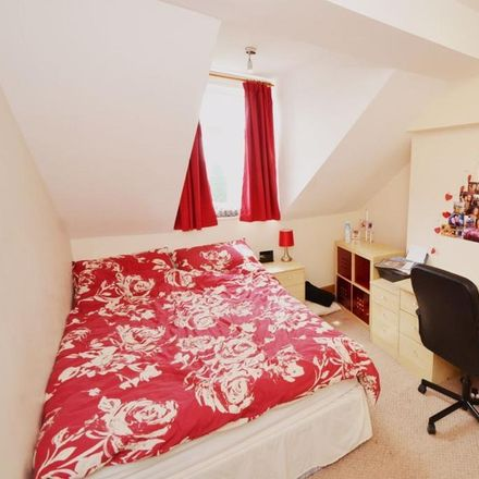 Rent this 6 bed house on Melton Road in Nottinghamshire NG2 7JZ, United Kingdom