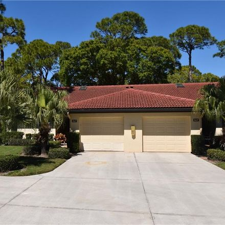 Rent this 2 bed apartment on 3627 Yellow Pine Court in Vamo, FL 34238