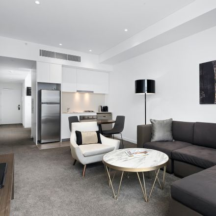 Rent this 1 bed apartment on 220/88 Archer  Street
