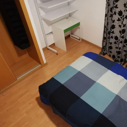 Rent this 2 bed room on Calle Cadete Julio Llompart in 28001 Madrid, Spain