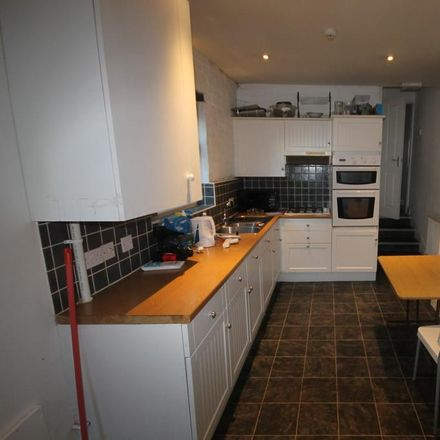 Rent this 5 bed house on Kirby Road in Leicester LE3 6BD, United Kingdom