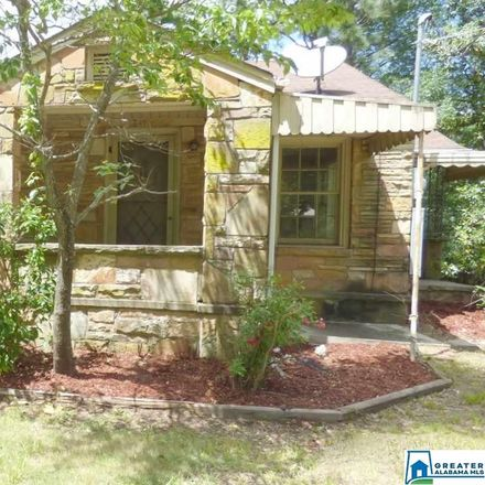 Rent this 3 bed house on White Oak Drive in Vestavia Hills, AL 35243