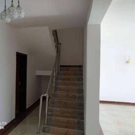 Rent this 4 bed townhouse on Crystal Rivers in Mombasa Road, Athi River