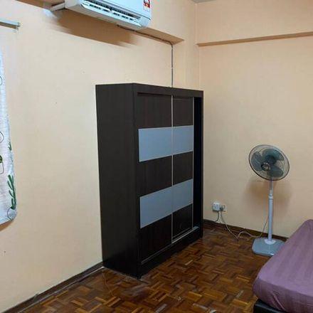 Rent this 1 bed apartment on Jalan MIdah 8 in Cheras, 56000 Kuala Lumpur